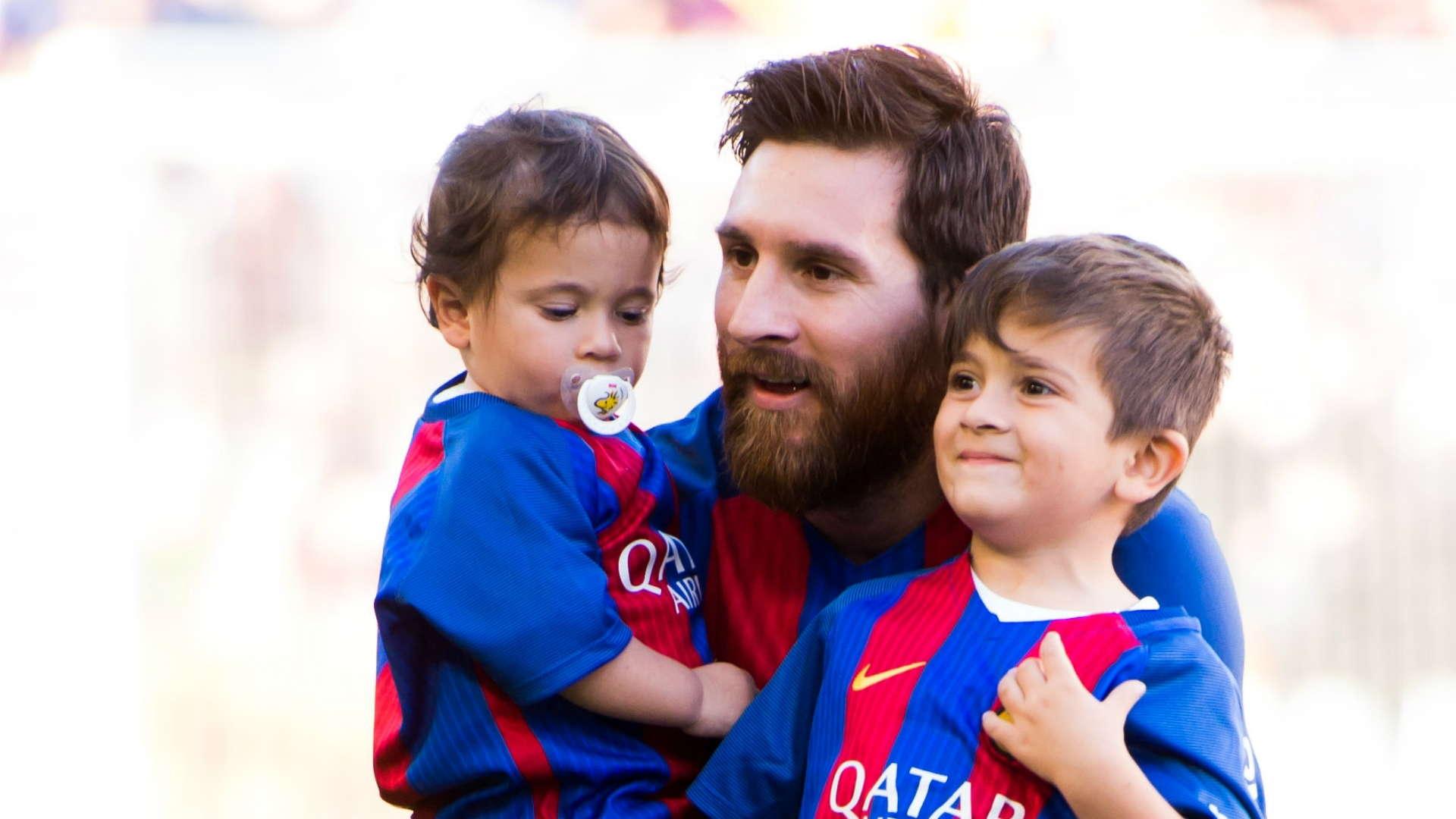 Lionel Messi : Thiago Lebih Memahami Sepak Bola