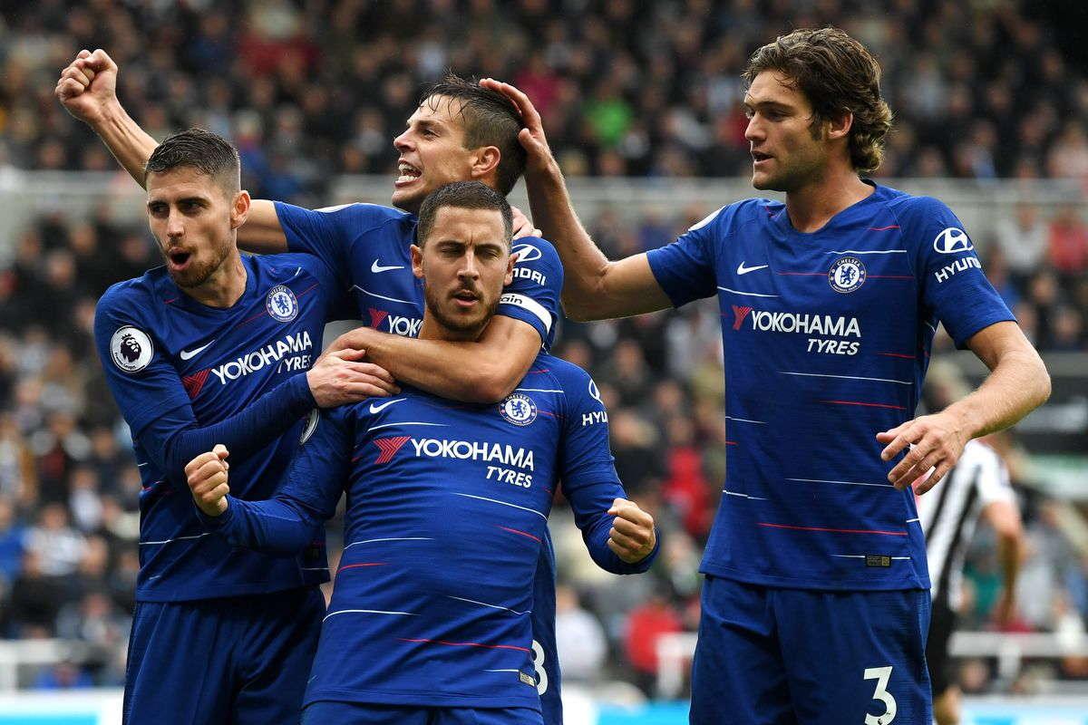 Zola : Chelsea Bukan Tim Yang Sempurna