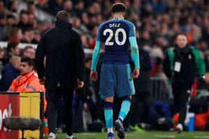 Liam Rosenior : Tottenham Harus Datangkan Pemain