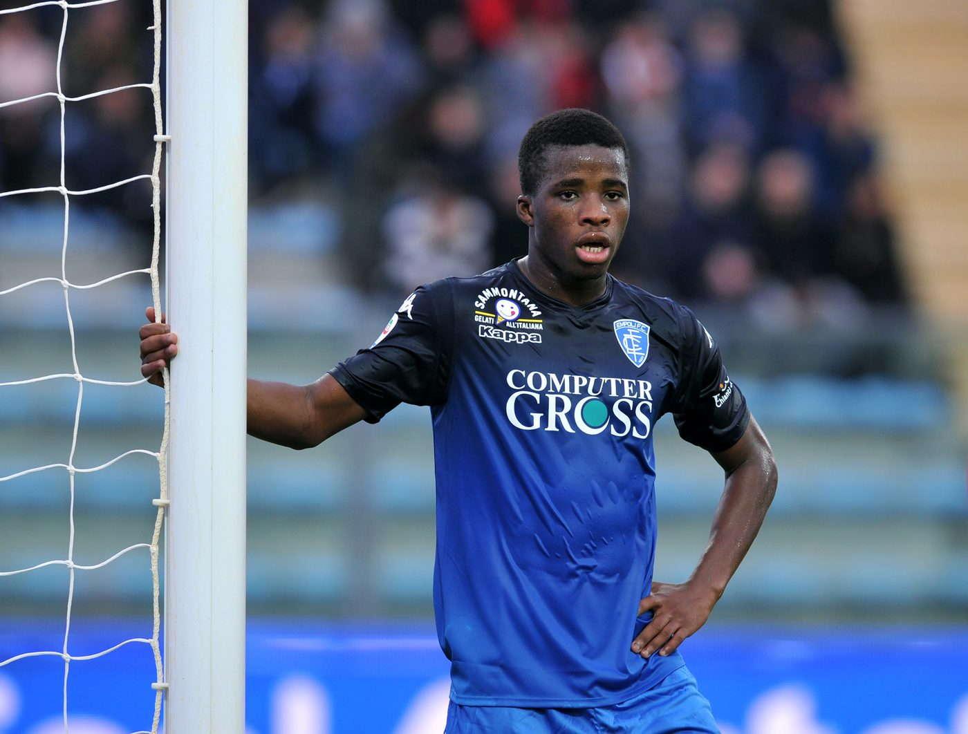 Fiorentina Datangkan Traore Dari Empoli