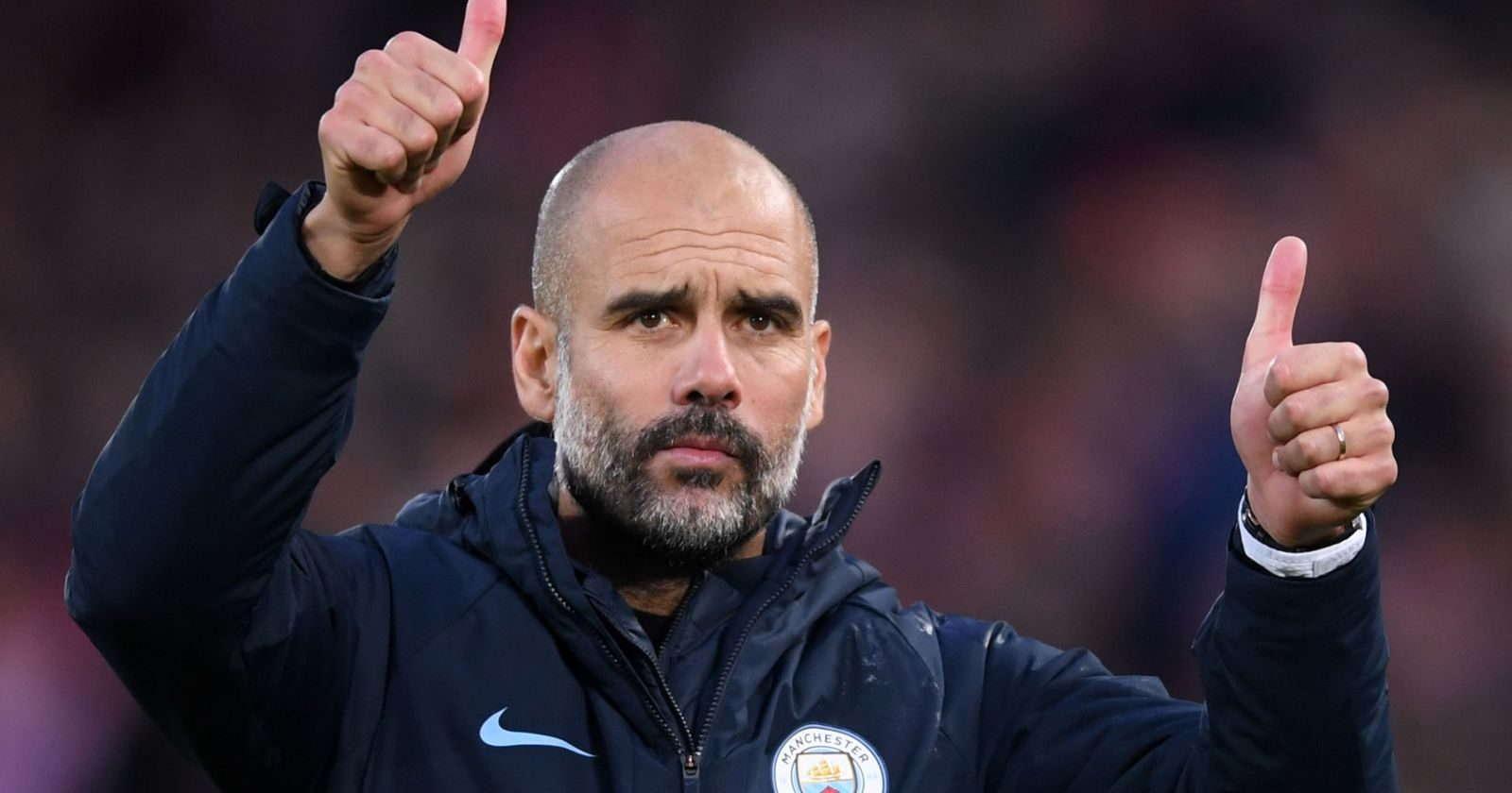 Pep Guardiola : Kami Telah Berada Di Final