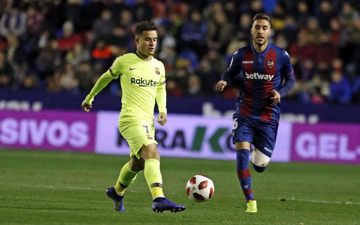 Valverde : Coutinho Tetap Menjadi Pemain Hebat