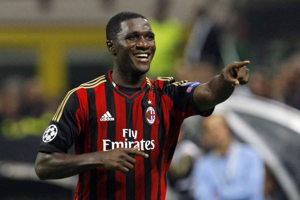 Cristian Zapata Tersedia Untuk Hadapi Inter