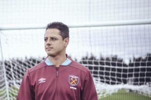 Demi Chicarito, West Ham Tolak Tawaran Dari Valencia