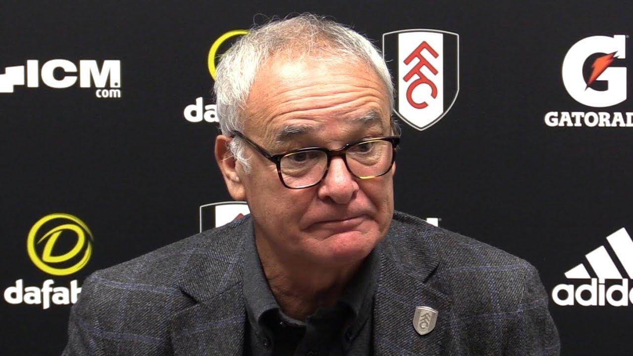 Claudio Ranieri : Fulham Tidak Akan Menyerah!
