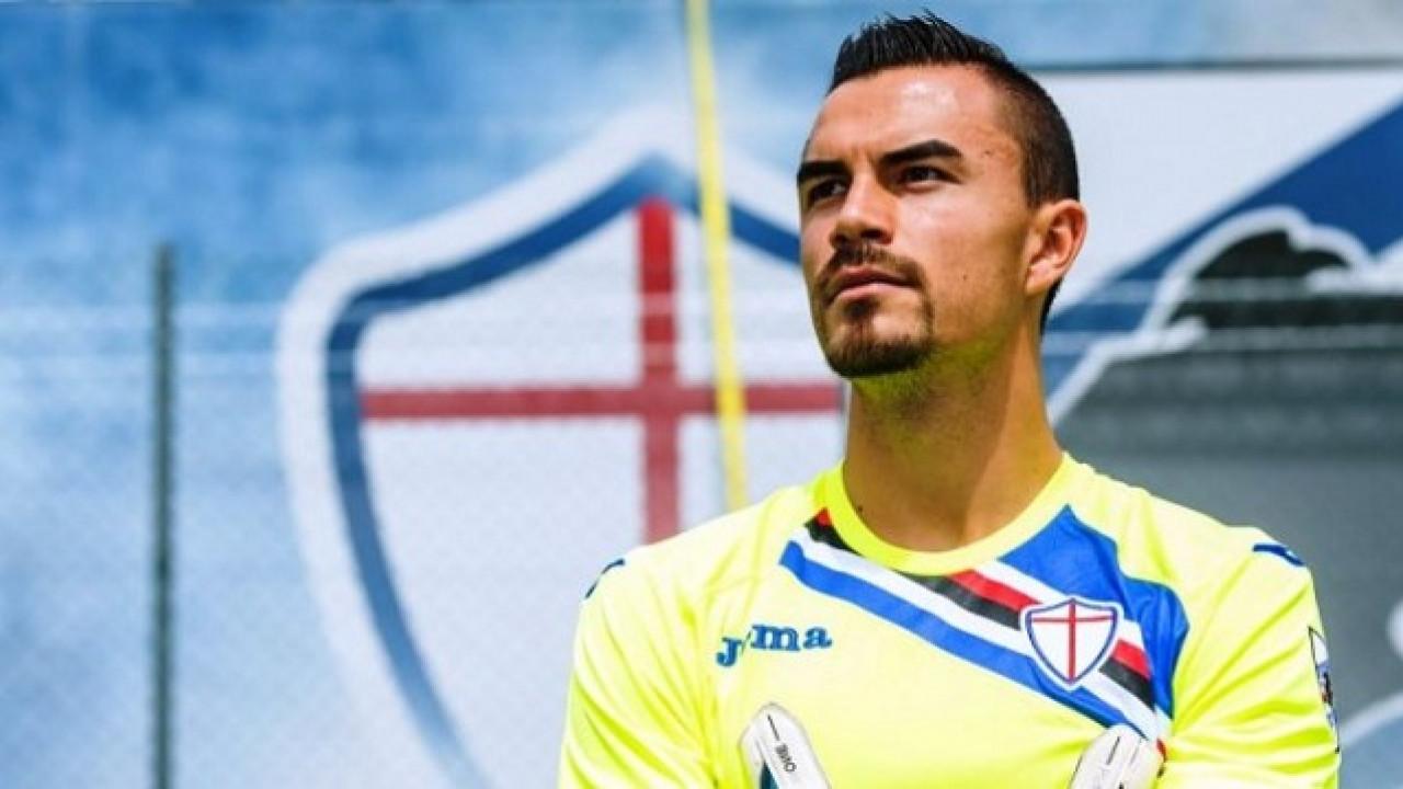 Kiper Sampdoria Masuk Daftar Belanja Arsenal