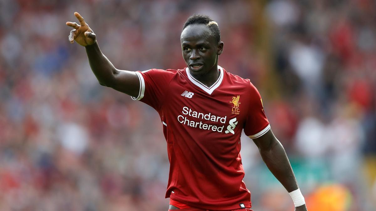 Sadio Mane : Saya Ingin Terus Di Liverpool