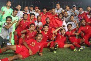 Indonesia Berhasil Meraih Juara Piala AFF U-22