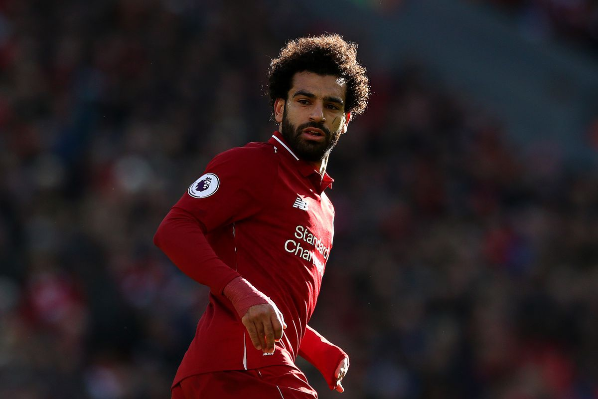 Mohamed Salah : Tekanan Selalu Ada