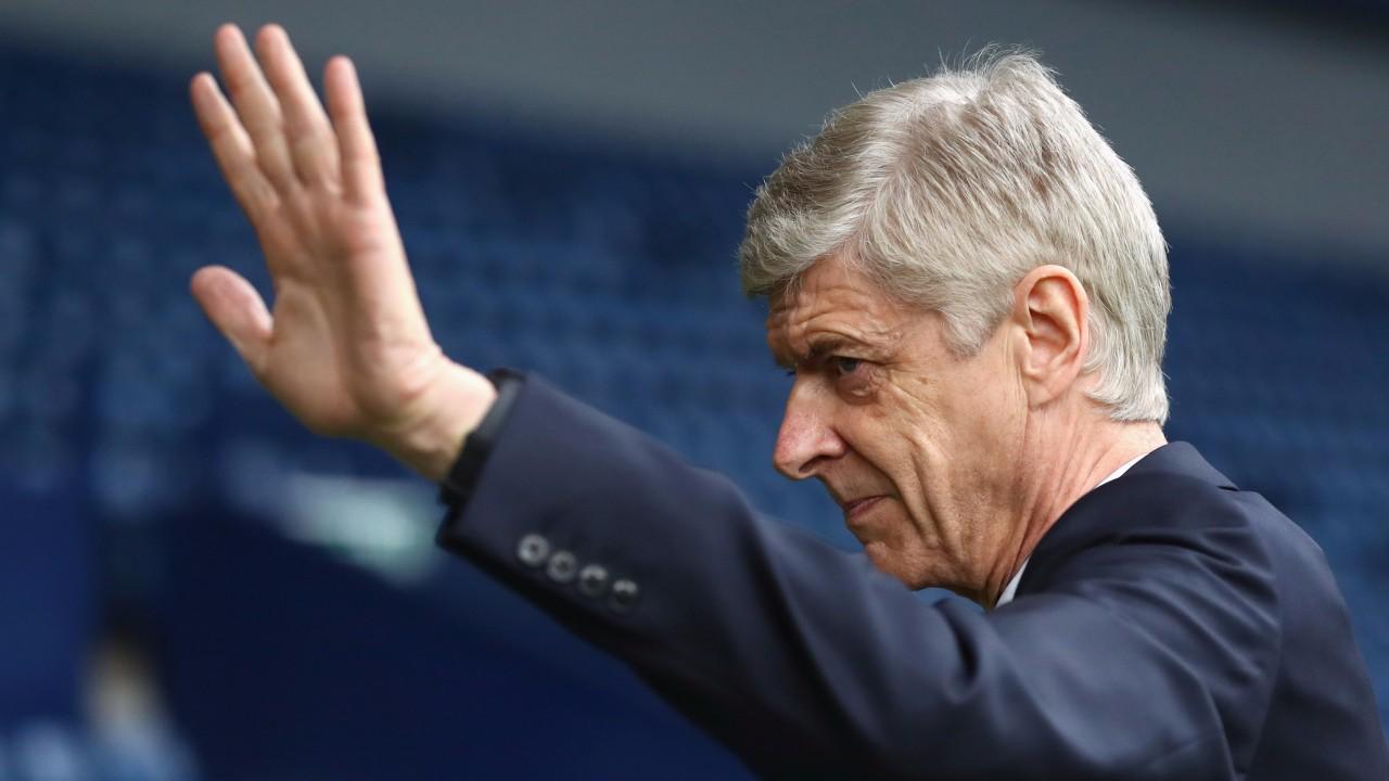 Presiden PSG : Wenger Tidak Akan Menjadi Direktur Klub