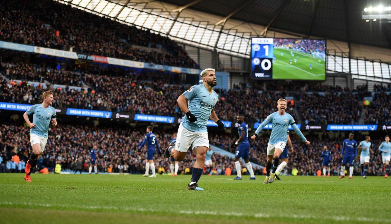Carragher : Aguero Pencetak Gol Terhebat di Premier League