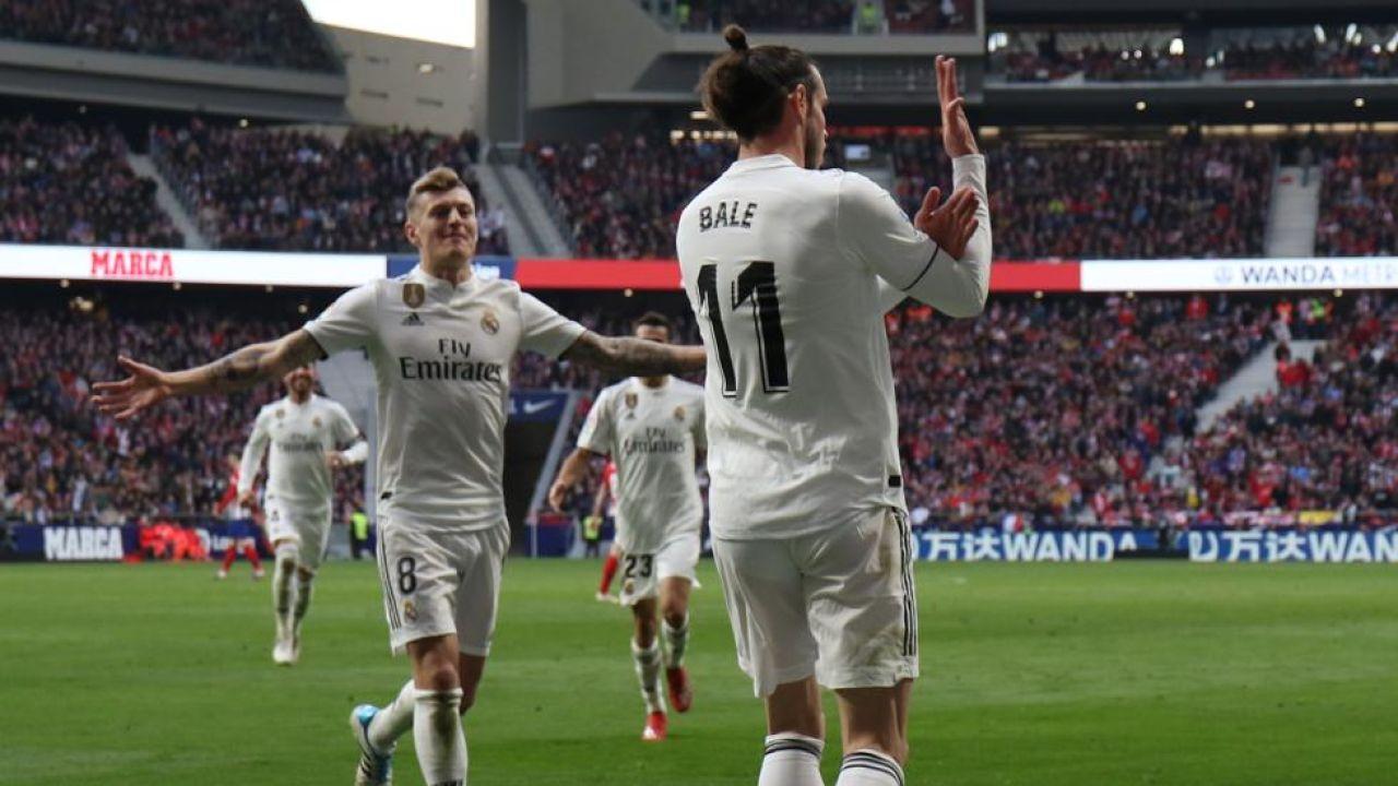 Bale Beresiko Terima Larangan 12 Pertandingan
