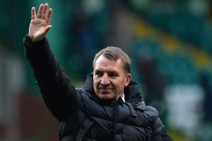 Rodgers Setuju Jadi Manajer Leicester?
