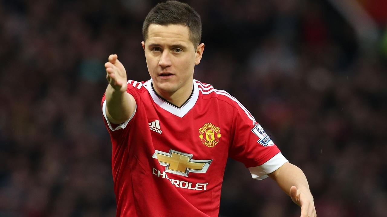 Herera Ingin Menetap di Manchester United