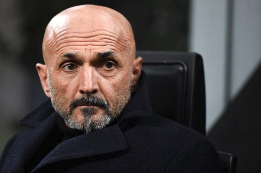 Luciano Spalletti : Kami Dalam Kondisi Yang Sangat Baik