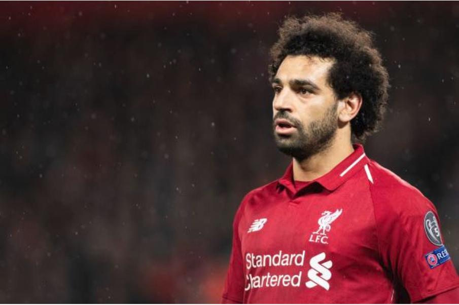 Mohamed Salah : Tekanan Itu Adalah Hal Yang Wajar