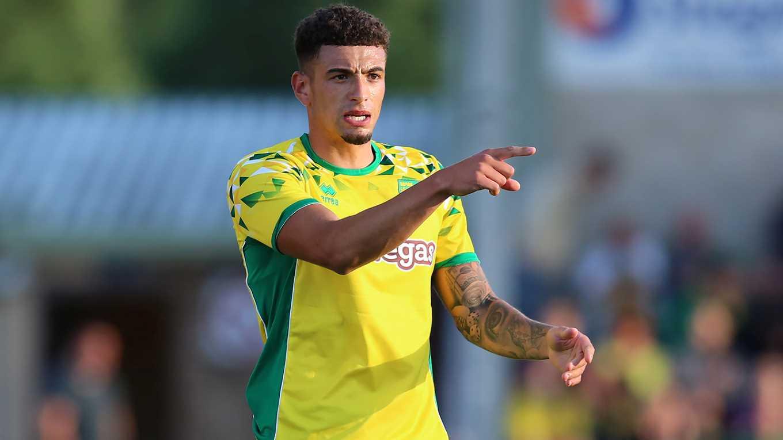 Bek Norwich Masuk Radar United dan Arsenal