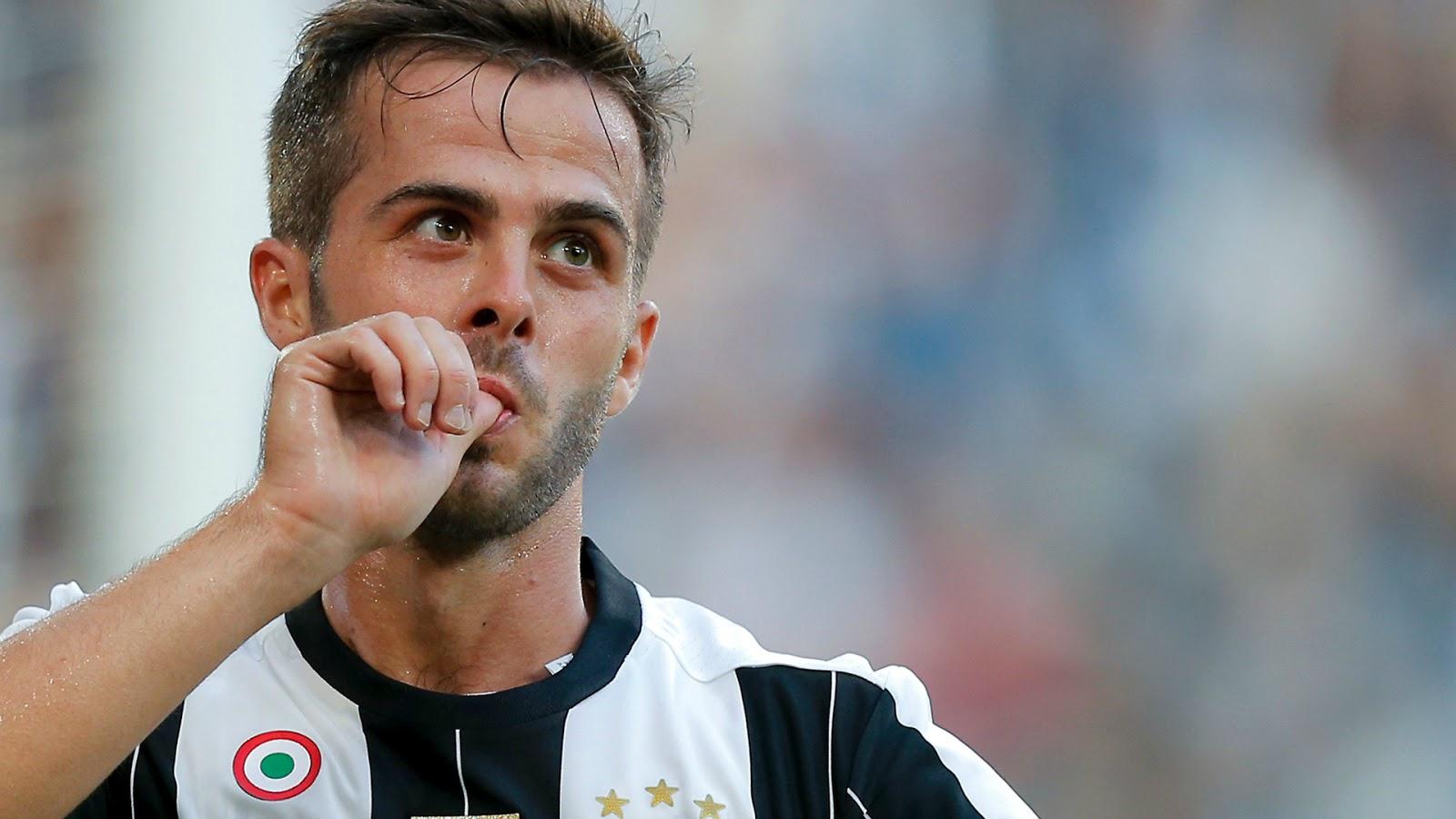 Pjanic : Juventus Siap Hadapi Atletico Madrid