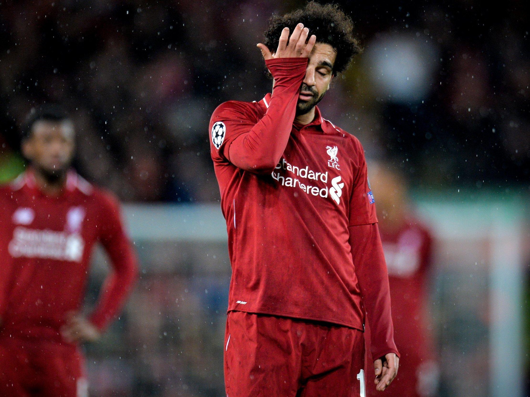 Sherwood : Waktu Yang Buruk Bagi Liverpool Untuk Hadapi MU