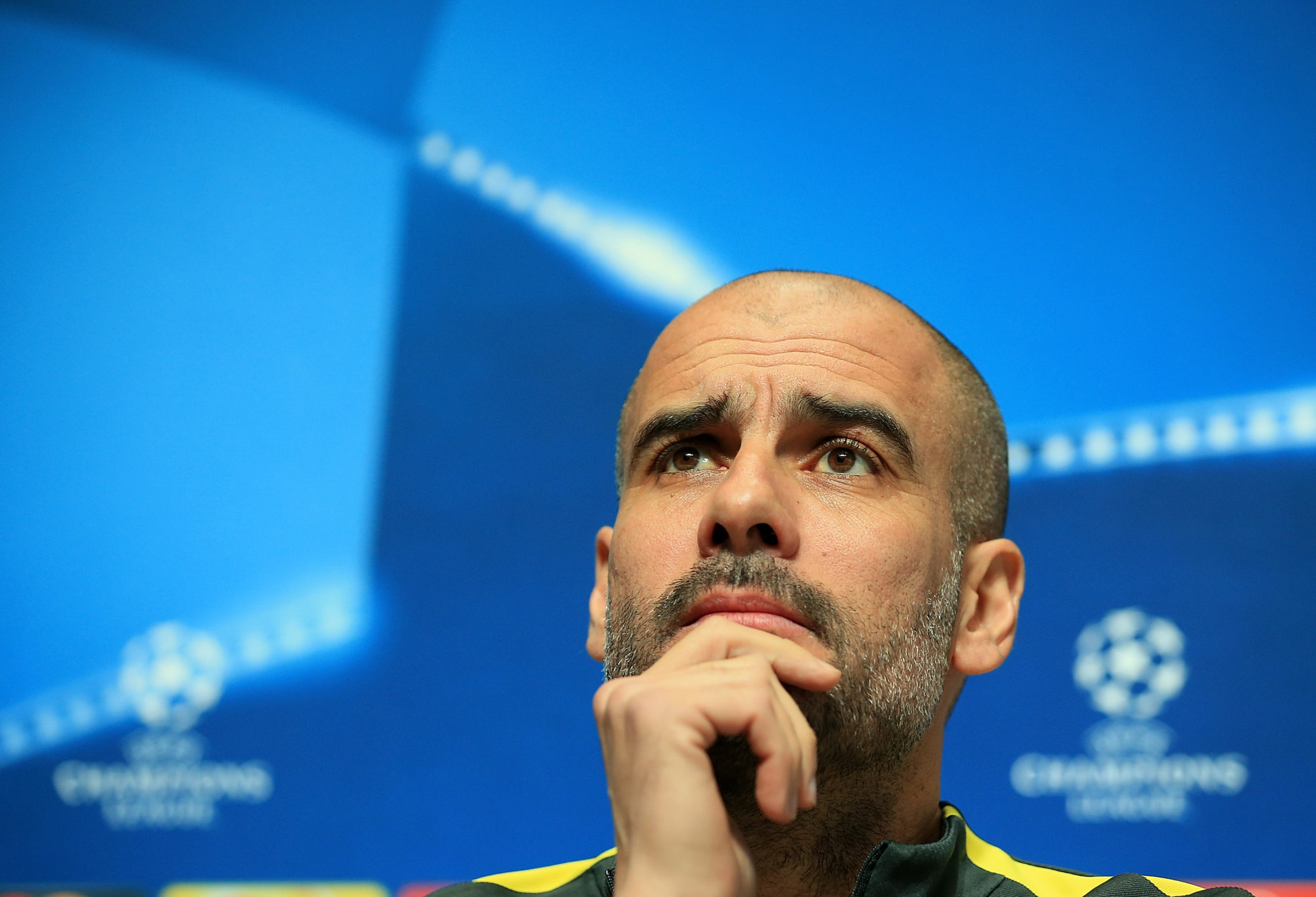 Guardiola Akui Belajar Kesalahan Dari Liga Champions