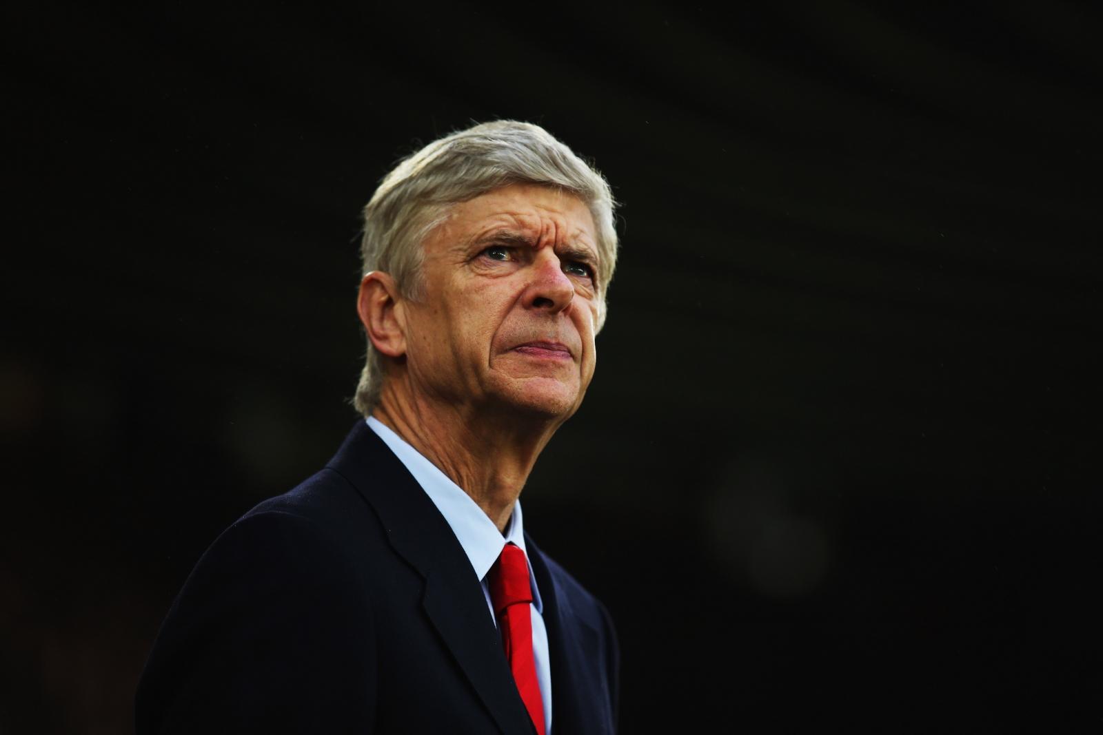 Wenger Tak Yakin Kembali Jadi Manajemen Lagi