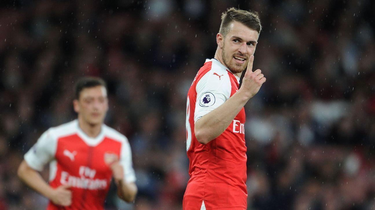 Wenger : Arsenal Akan Merindukan Ramsey