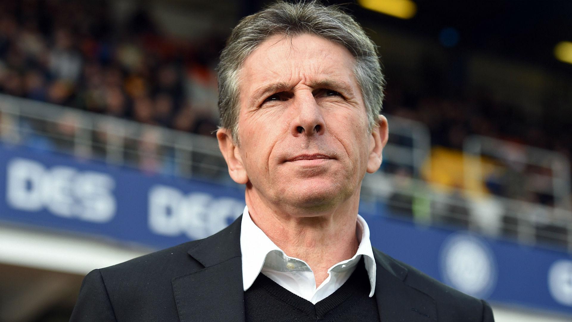 Puel : Leicester City Akan Akhiri United
