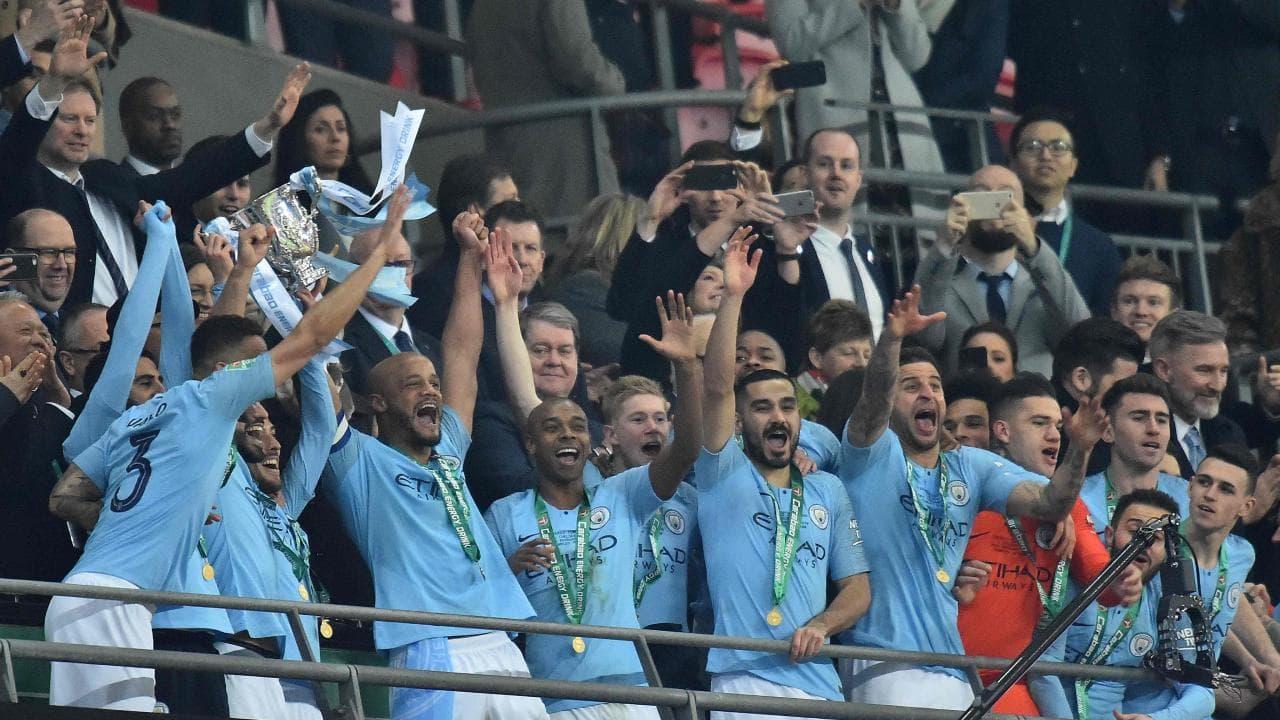 Bruyne : Man City Bisa Menjadi Tim Terbaik
