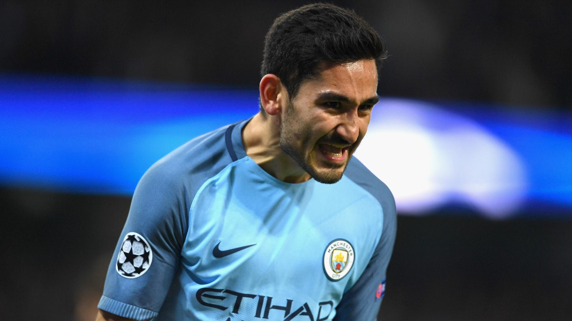 Gundogan : City Harus Menangkan Liga Champions