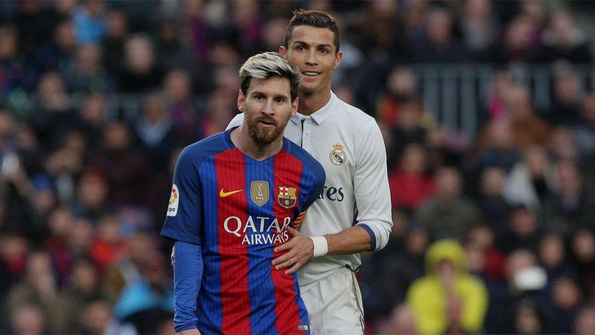 Capello Memuji Lionel Messi Dan Cristiano Ronaldo