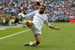 Dani Carvajal : Real Madrid Siap Dengan El Clasico