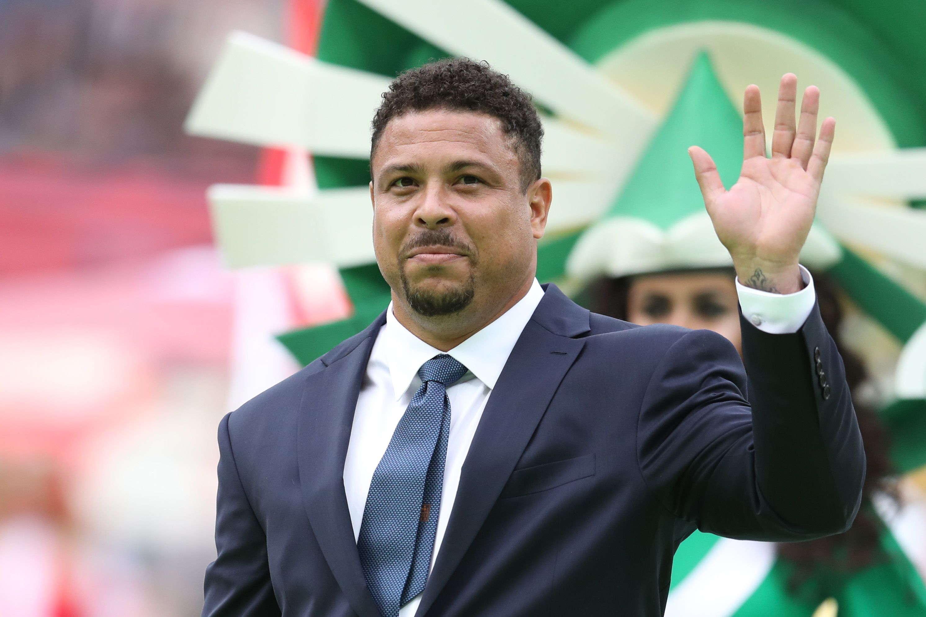 Ronaldo : Inter Milan Ada Di Hati Saya