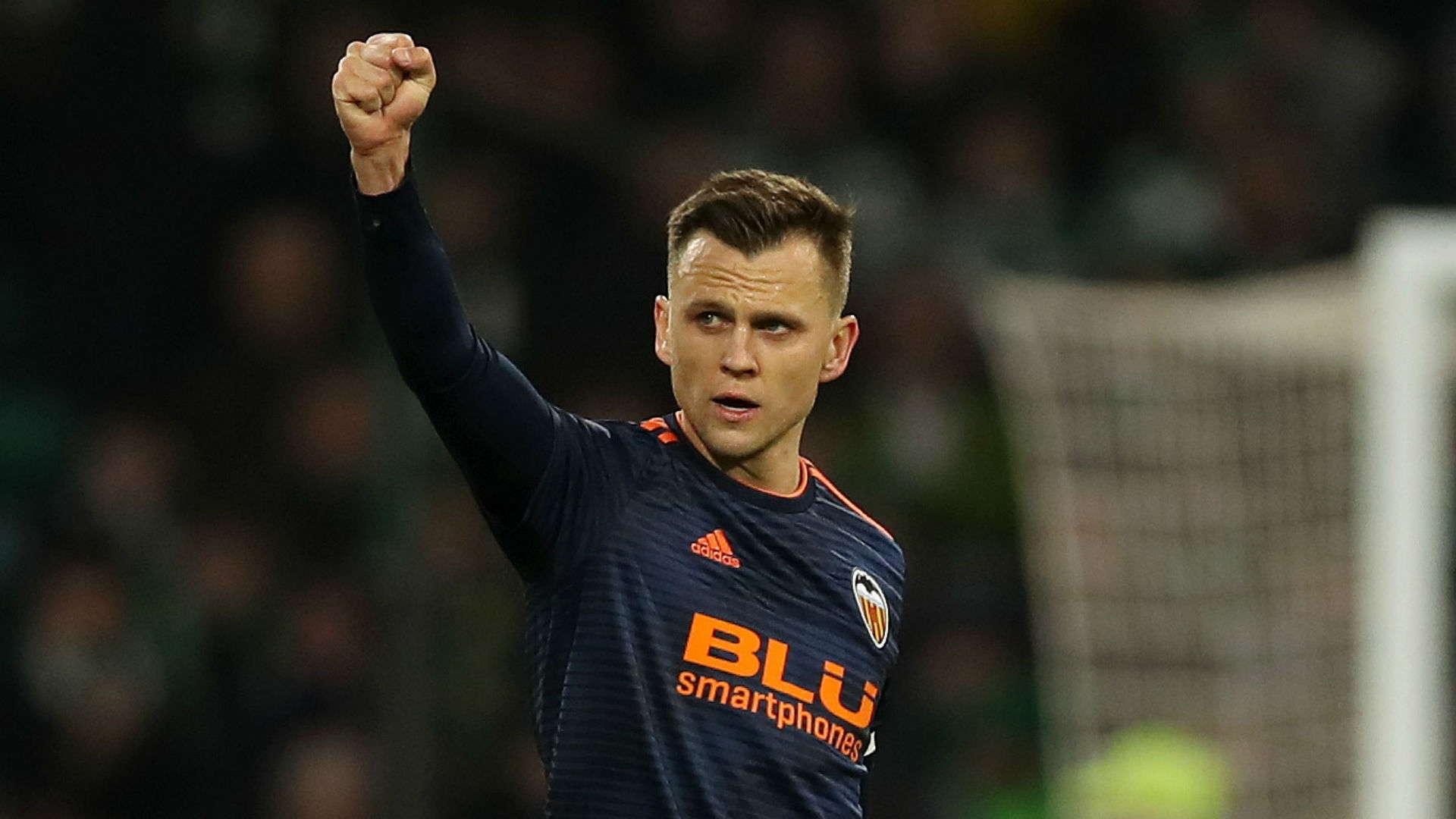Valencia Akan Permanenkan Denis Cheryshev