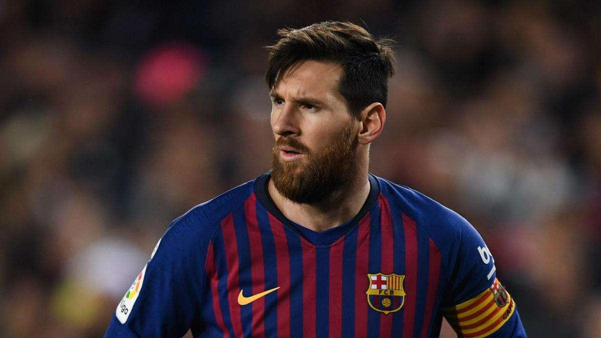 Javier Tebas : Messi Yang Terbaik Di La Liga