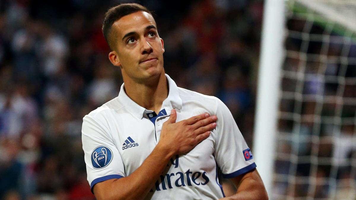 Lucas Vazquez : Real Madrd Tidak Akan Menyerah