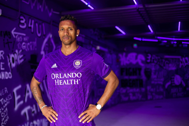 Nani Bergabung Dengan Tim MLS Orlando City