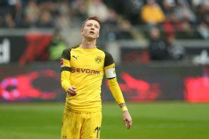 Marco Reus Tidak Akan Bantu Dortmund Hadapi Spurs