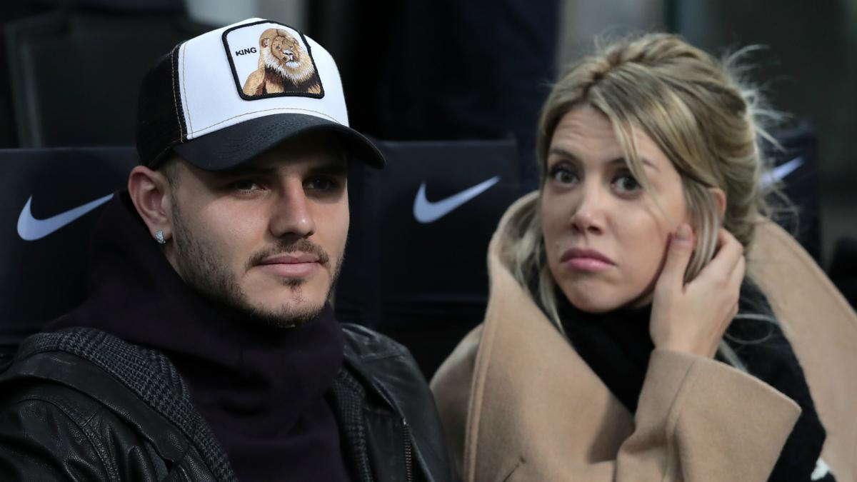 Nara : Icardi Tidak Ingin Tinggalkan Inter Milan