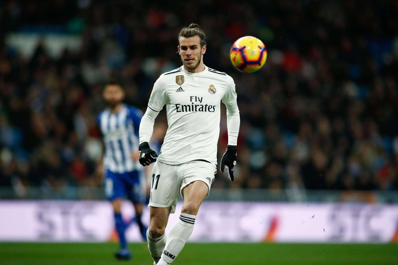 Predrag Mijatovic : Vinicius Lebih Baik Dari Gareth Bale