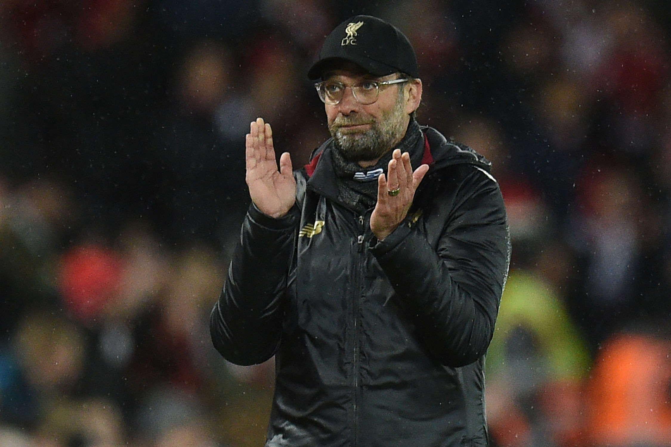 Klopp : Kemenangan Atas United Tidak Menjamin Gelar
