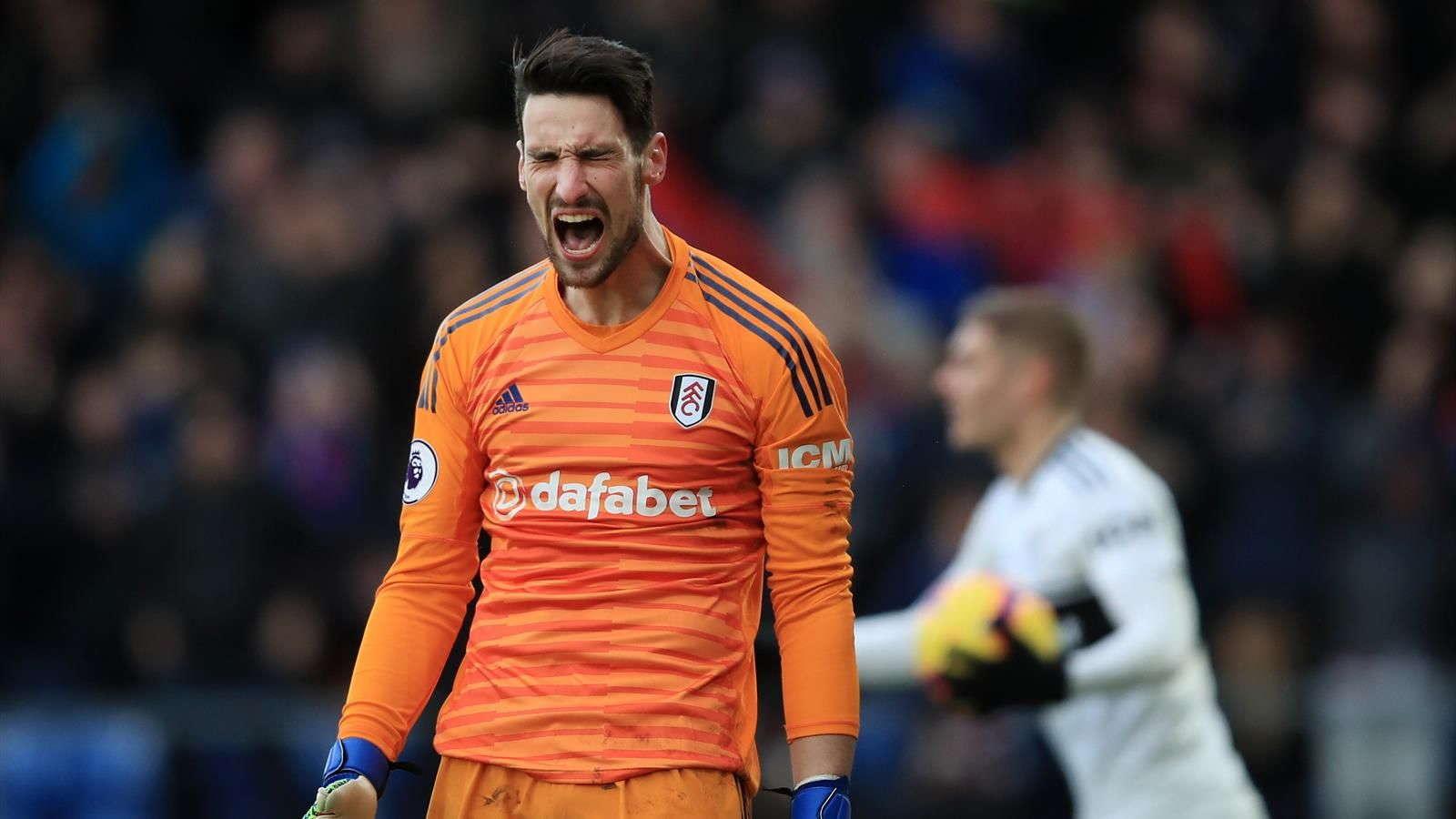 Sergio Rico Ingin Bersama Fulham Musim Depan