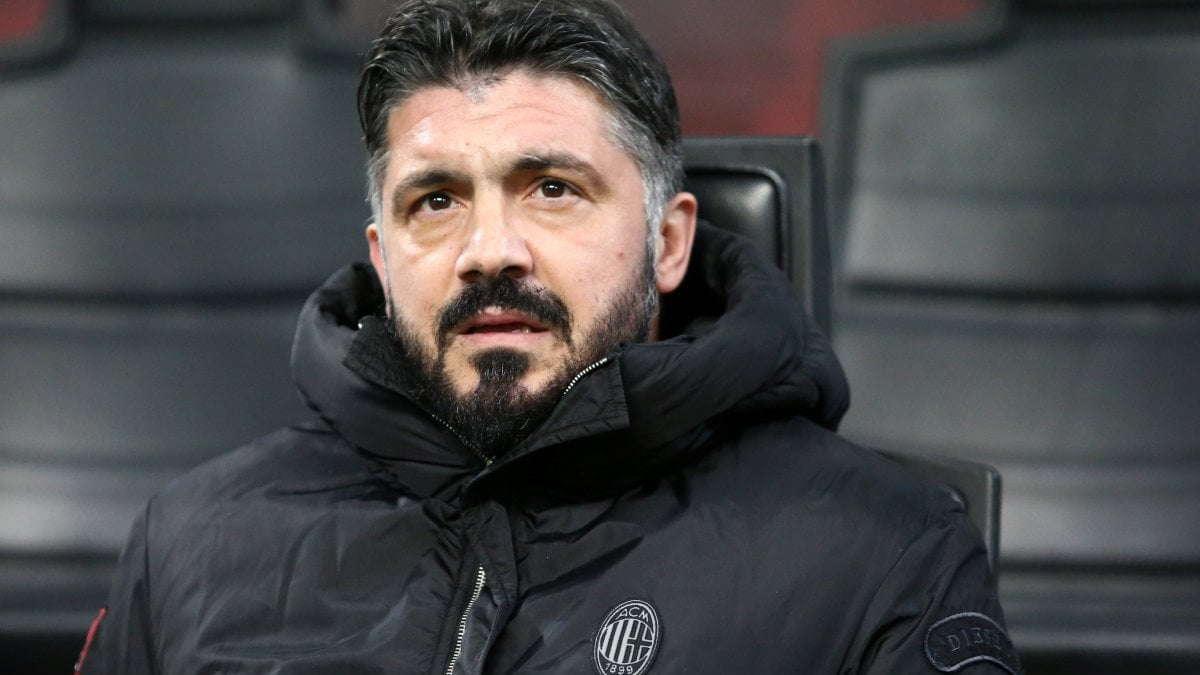 Gattuso Tegaskan Timnya Tidak Memikirkan Rivalnya Inter