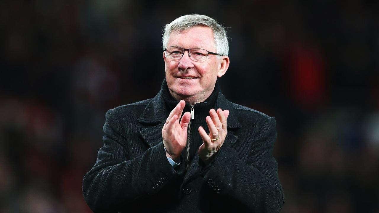 Klopp : Saya Selalu Mengagumi Sir Alex Ferguson