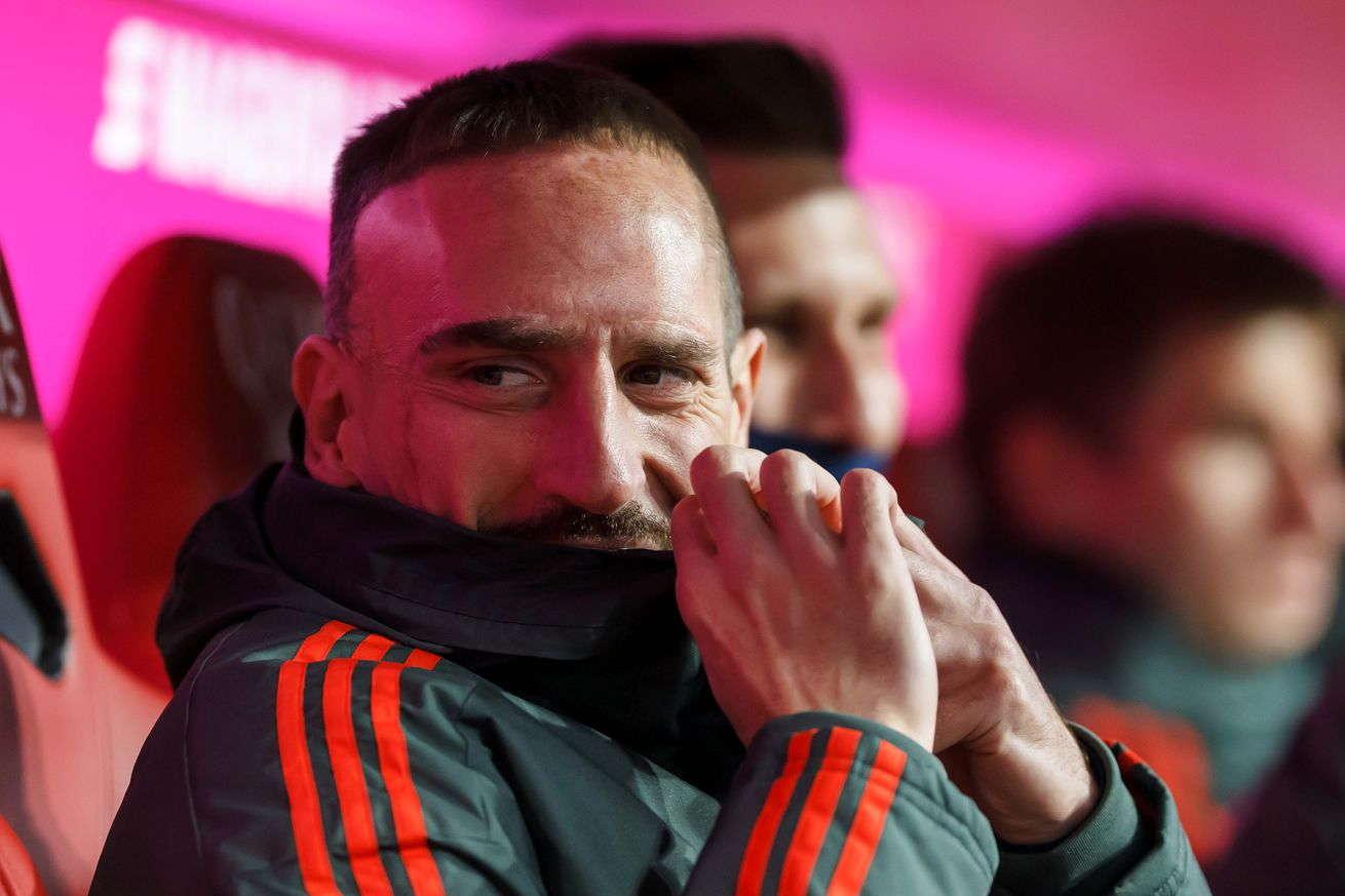 Rummenigge : Saya Menghormati Franck Ribery
