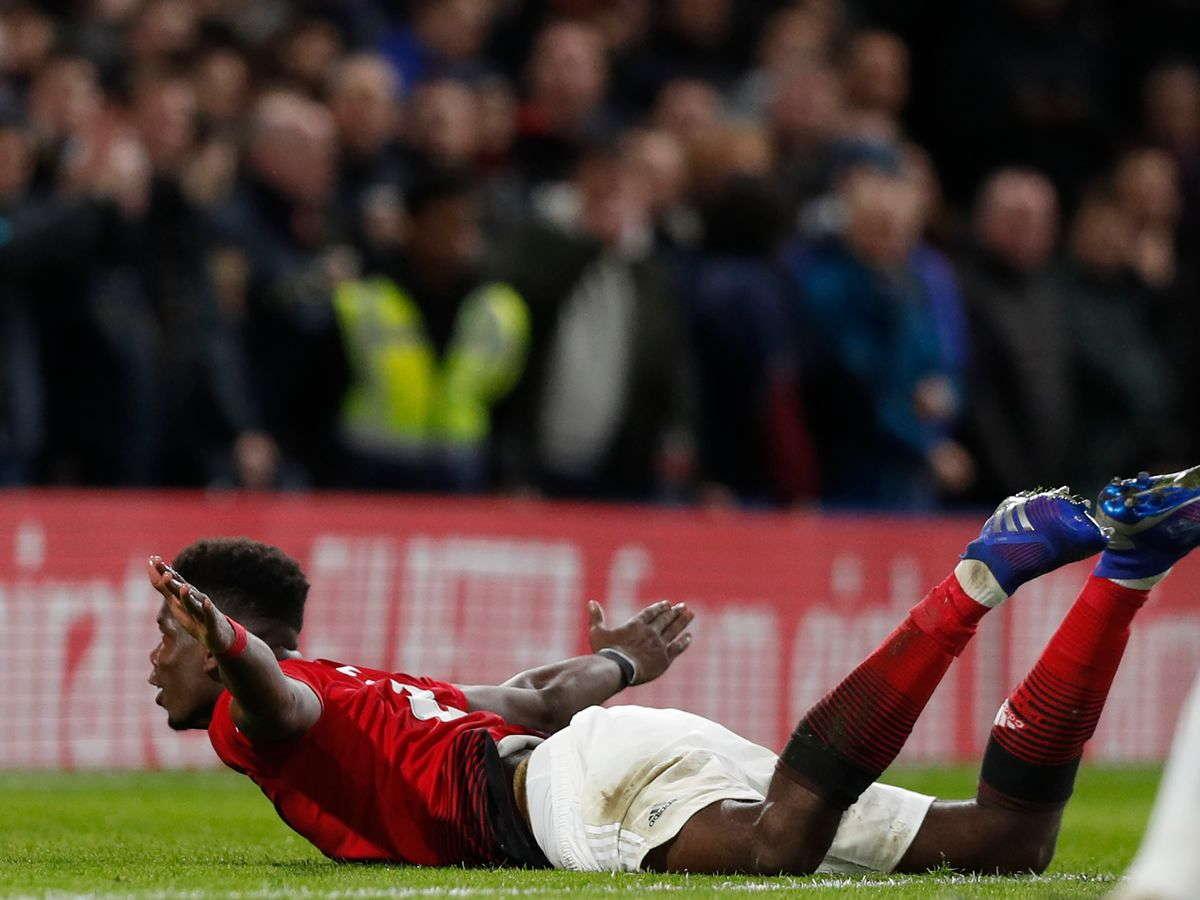 Paul Pogba : Kami Ingin Memenangkan Sesuatu