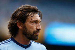 Andrea Pirlo : Juventus Tidak Tunjukkan Keinginan Bermain