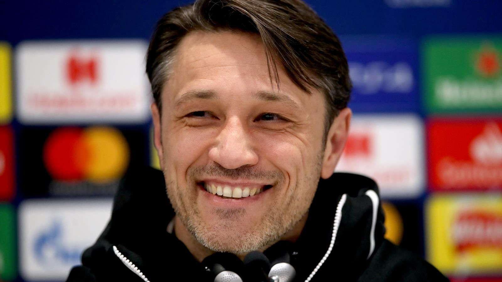 Kovac : Liverpool Lawan Terberat Di Liga Champions
