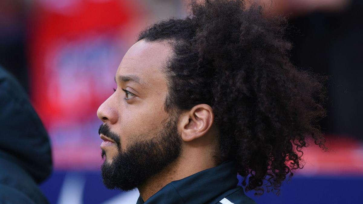 Marcelo Akan Pergi Jika Madrid Tidak Menginginkannya