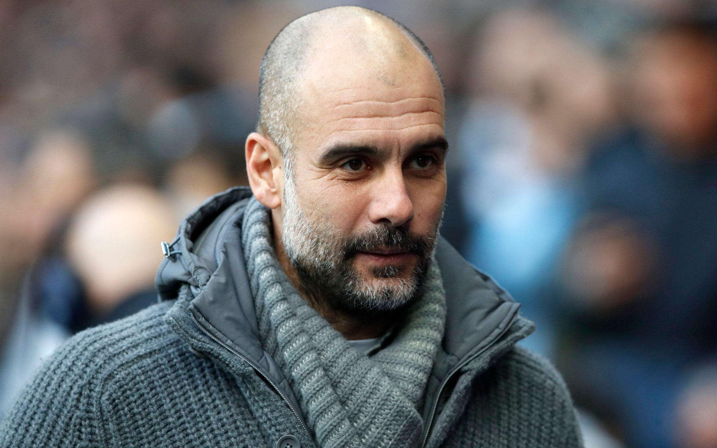 Pep Guardiola : Manchester City Akan Terus Menekan Liverpool