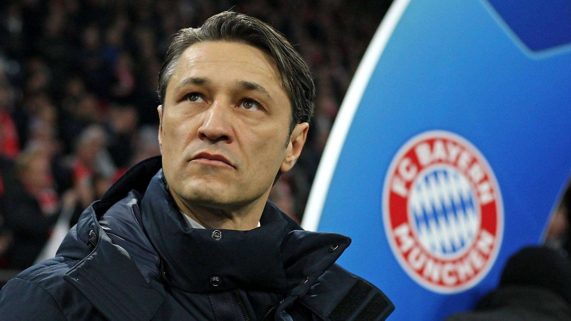 Niko Kovac Bangga Dengan Lini Pertahanan Bayern